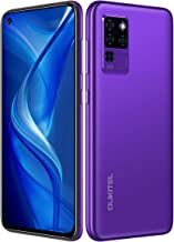 "OUKITEL C21 Unlocked Smartphones 6.4""FHD+ Cellphones Unlock 20MP Front Camera 4 Rear Cameras Helio P60 4000mAh Battery Mob..."