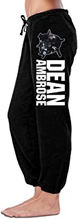Lady Dean Ambrose Sweatpants