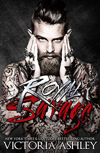 Royal Savage (Savage & Ink Book 1) by [Victoria Ashley, Clarise Tan, Charisse Spiers, Lane Dorsey]