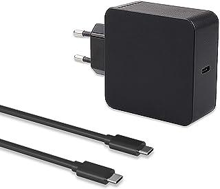Caricatore per Lenovo ThinkPad X1 Tablet T480 T480S T580 T580s T570 E580 E585 E480 L380 L480 L580 Yoga 370 730 730-13IKB X...
