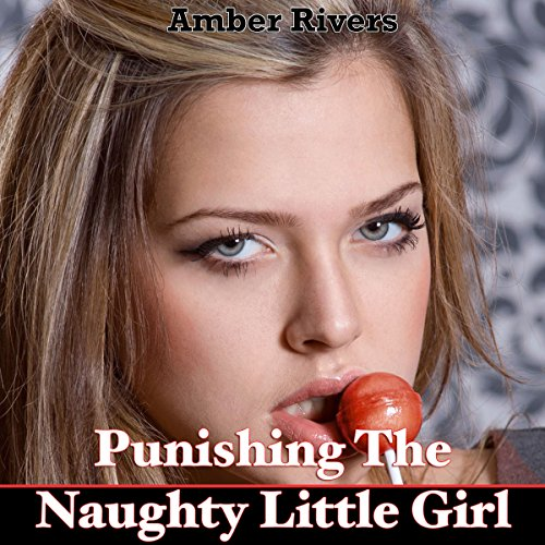 Punishing the Naughty Little Girl  By  cover art