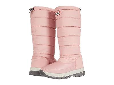 Hunter Original Insulated Snow Boot Tall Women