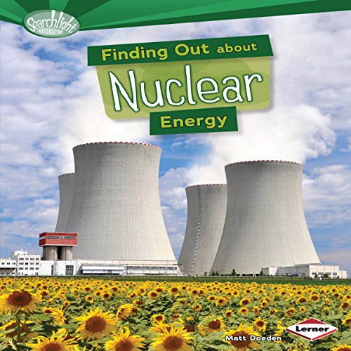 Finding Out About Nuclear Energy copertina