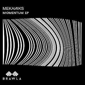 Momentum- EP