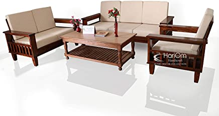 Tremendous Amazon In Corazzin Wood 25 Off Or More Sofa Sets Caraccident5 Cool Chair Designs And Ideas Caraccident5Info