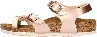 Taormina (Birko-Flor) - Sandalo da Donna BIRKENSTOCK con Infradito e cinturini regolabili