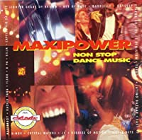 V/A - MAXIPOWER-NON STOP DANCE MUSIC (1 CD)