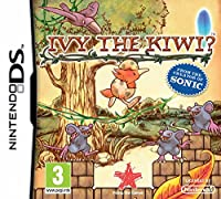 Ivi the Kiwi (NDS) (輸入版)