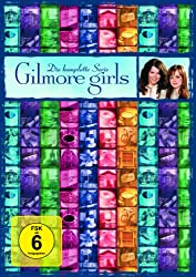 Gilmore Girls – Die komplette Serie (DVD)