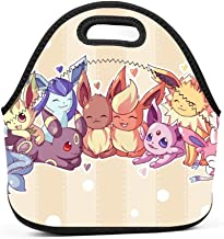 E-eVee Insulated Lunch Bag Lunch Box Waterproof Lunch Tote Bag for Men Women Students
