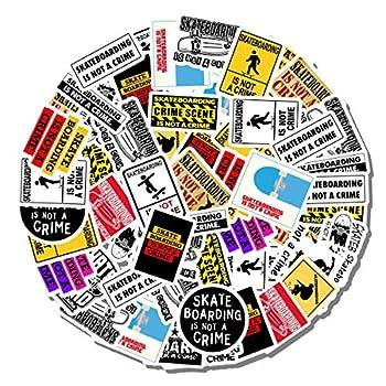 Best skateboarding sticker packs Reviews