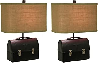 Best 1950s table lamps Reviews