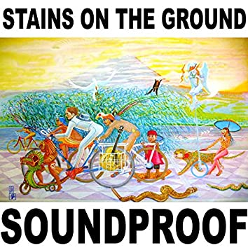 Stains on the Ground