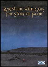 Wrestling With God: The Story of Jacob (Sermon Series) [4 DVD Set]