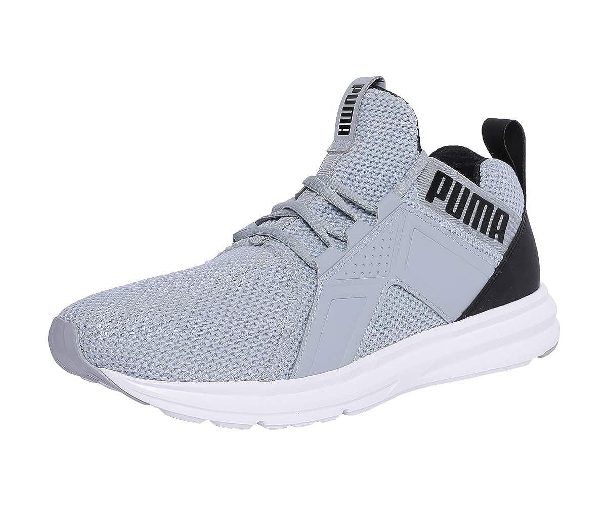 Buy Puma Men's Enzo Weave Running Shoe