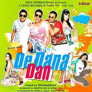 De Dana Dan (Original Motion Picture Soundtrack)