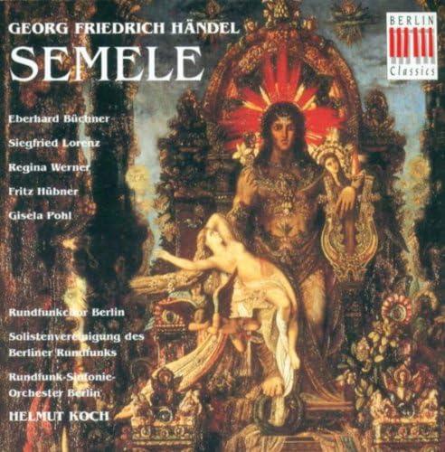 Wolf-Dieter Hauschild, Berlin Radio Symphony Orchestra, Helmut Koch