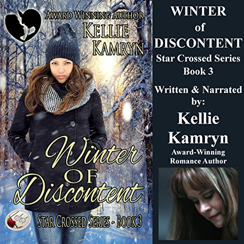 Winter of Discontent audiobook cover art