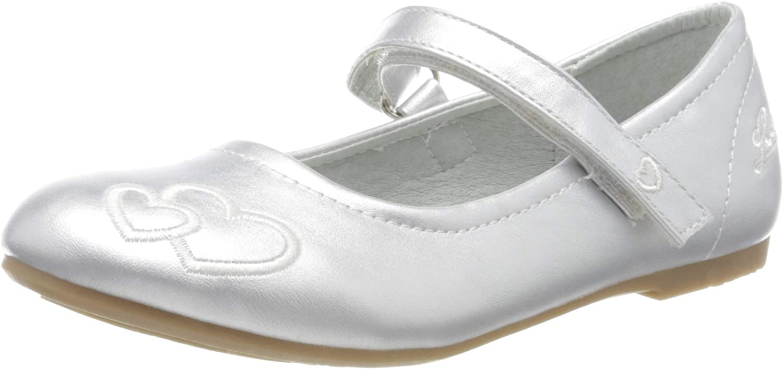 Lico Unisex Kinder Alicia V Geschlossene Ballerinas