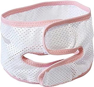 Face-Lift Ademend V Gezicht Wang Lift Up Band Gezicht Dunne Masker Verminderen Dubbele Chin V-Lijn Vormgeving Bandage Anti...