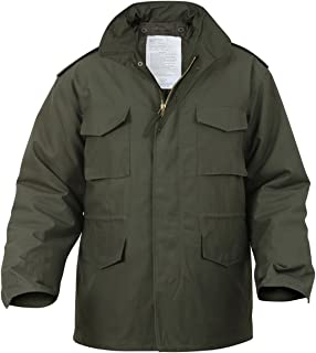 rothco ultra force field coat
