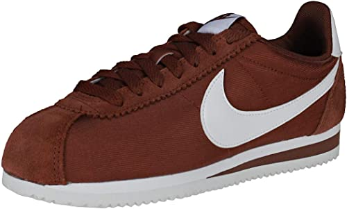 Nike Wmns Classic Cortez Nylon, Hausschuhe para damen