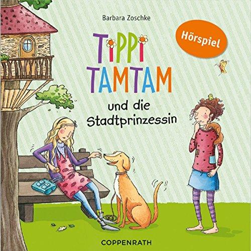 Tippi Tamtam und die Stadtprinzessin Titelbild