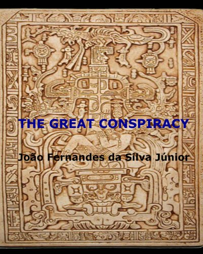 THE GREAT CONSPIRACY (English Edition) PDF Books