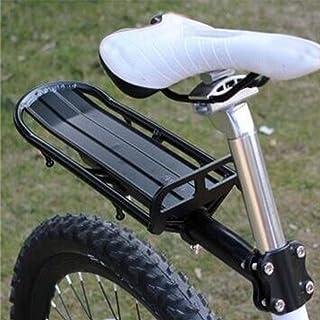 Amazon.es: portamaletas bicicleta