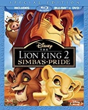 Best the lion king 2 simba's pride vhs Reviews