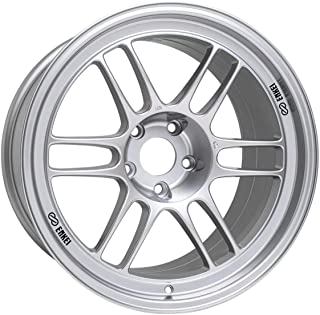 Enkei RPF Silver Wheel (17x7