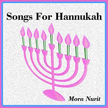 Songs for Hannukah