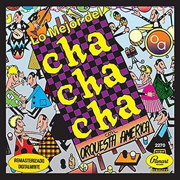Lo Mejor Del Cha Cha Chá