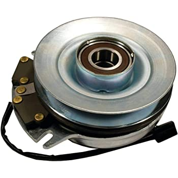 PTO Clutch For Bunton Bobcat 2721337 Free Upgraded Bearings OEM Upgrade
