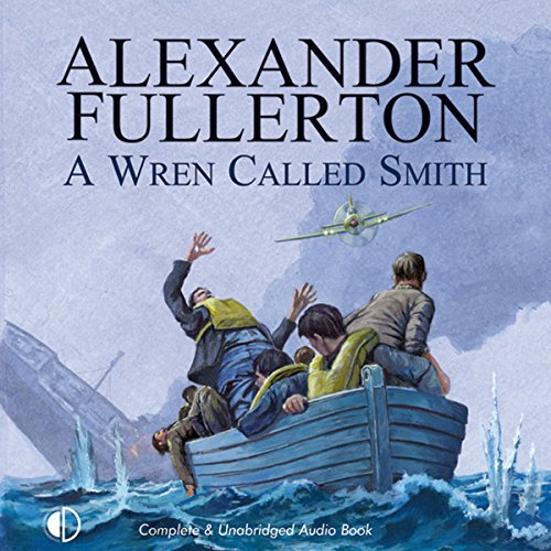 A Wren Called Smith  audiobook cover art