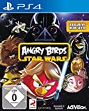 Angry Birds Star Wars - [PlayStation 4]