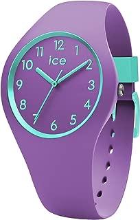 Ice-Watch Girls 014432 Year-Round Analog Quartz Purple Watch