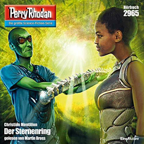 Der Sternenring cover art