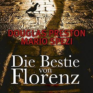 Die Bestie von Florenz Titelbild