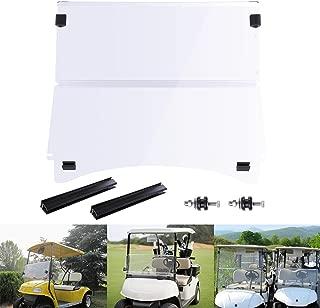 star golf cart windshield