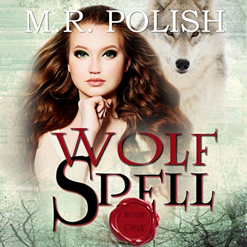 Wolf Spell audiobook cover art