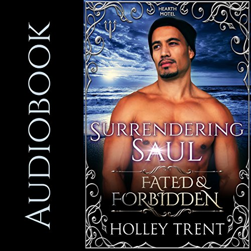 Couverture de Surrendering Saul: Fated & Forbidden
