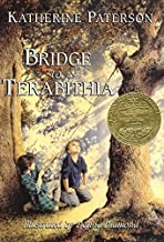 Bridge to Terabithia by Katherine Paterson (1995-06-23)