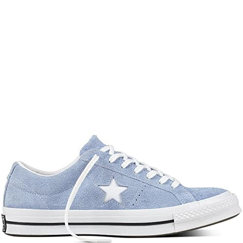 6191398e94b9 Converse Women s Chuck Taylor All Star 2018 Seasonal Low Top Sneaker (US  M7.5