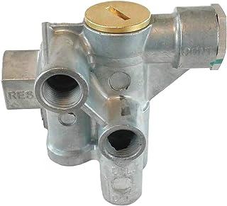 Trailer Service Internal Pressure Protection Reservoir Priority Spring Brake Control Valve for Heavy Duty Big Rigs