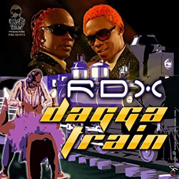 Dagga Train - Single