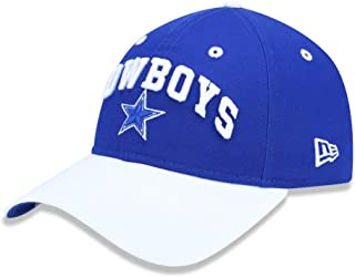 e91639c5c1b87 BONE 920 DALLAS COWBOYS NFL ABA CURVA STRAPBACK ROYAL NEW ERA