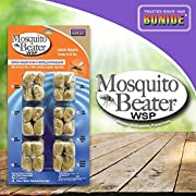 Bonide Mosquito Beater Water Soluble Pouches: photo