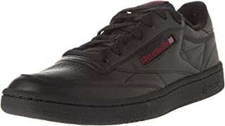 Reebok Classic Workout Plus Sports Lifestyle Footwear For Men (Black - 45.5 EU)