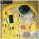 Gustav Klimt Calendar 2020 Set - Deluxe 2020 Gustav Klimt Painter Wall Calendar with Over 100 Calendar Stickers